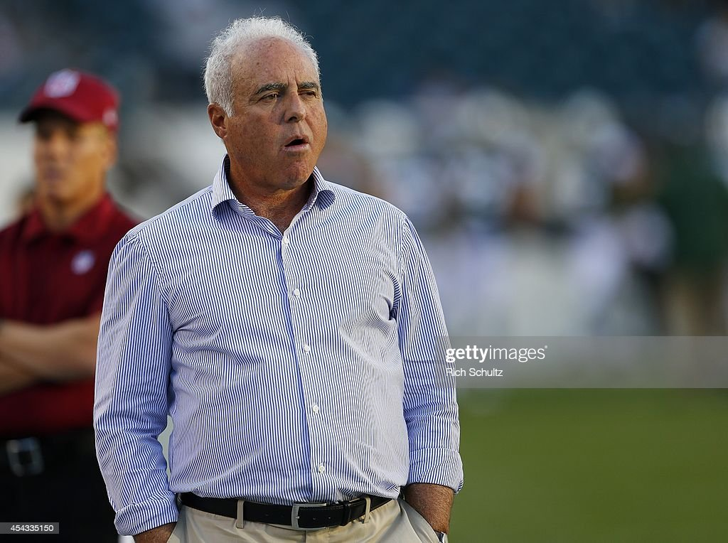 New York Jets v Philadelphia Eagles