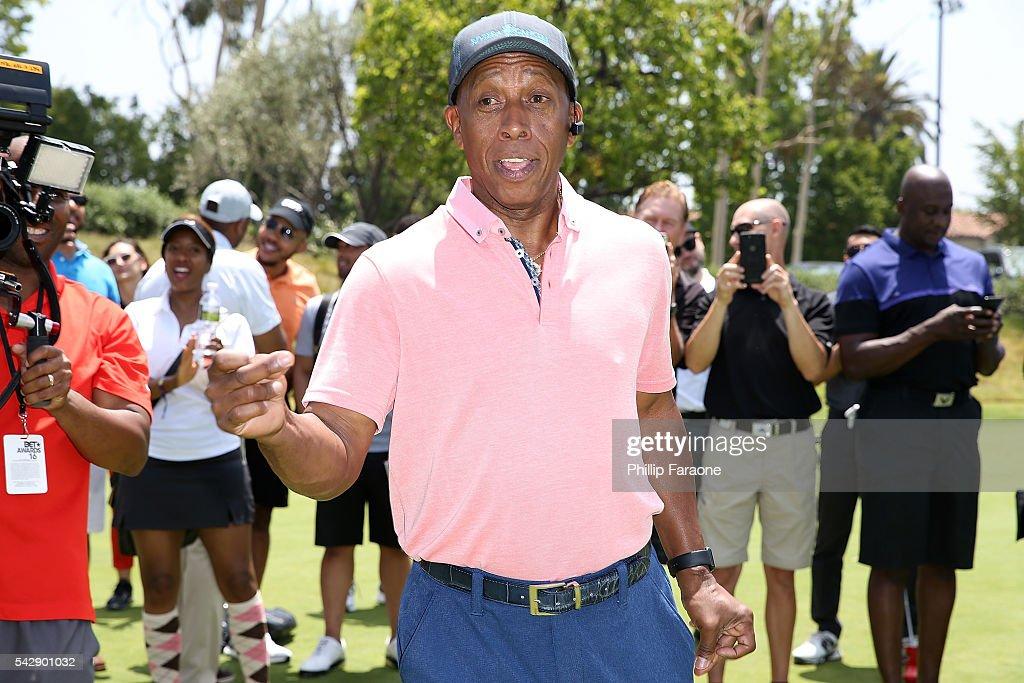BETX Golf : News Photo