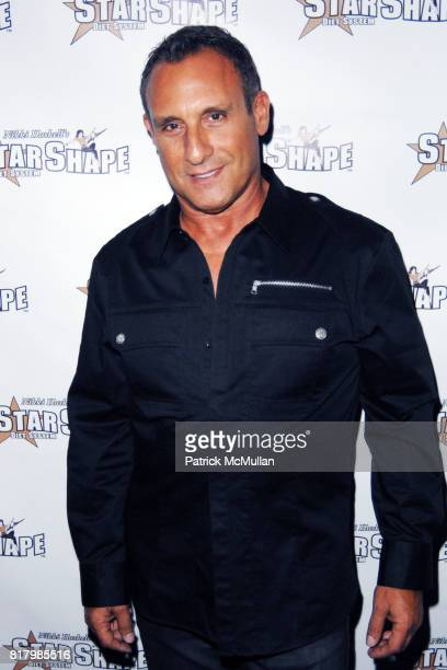 Jeffrey Sanker attend Jeffrey Sanker Hosts Launch Party for Nikki Haskell's New Starshape Billboard at Trousdale on September 30th 2010 in West...