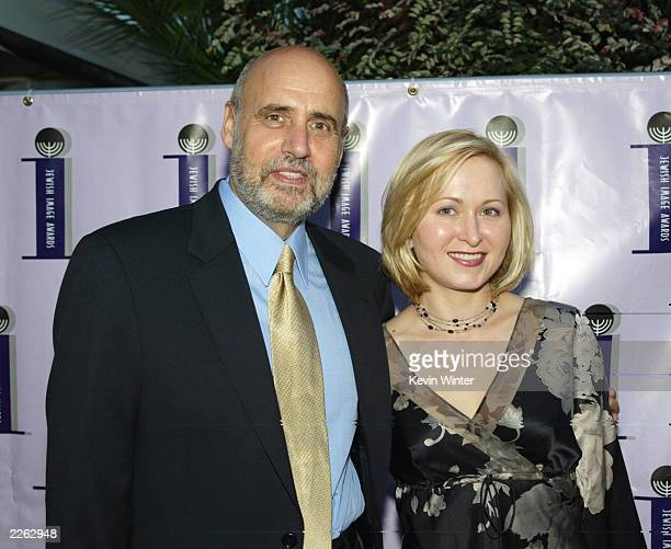Jeffrey Tambor and wife Kasha at the 2nd Annual Jewish Image Awards in Film and Television at the Four Seasons Hotel in Los Angeles, Ca. Tuesday,...