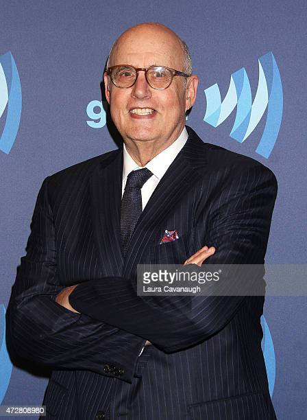 Jeffrey Tambor attends 26th Annual GLAAD Media Awards at The Waldorf=Astoria on May 9 2015 in New York City