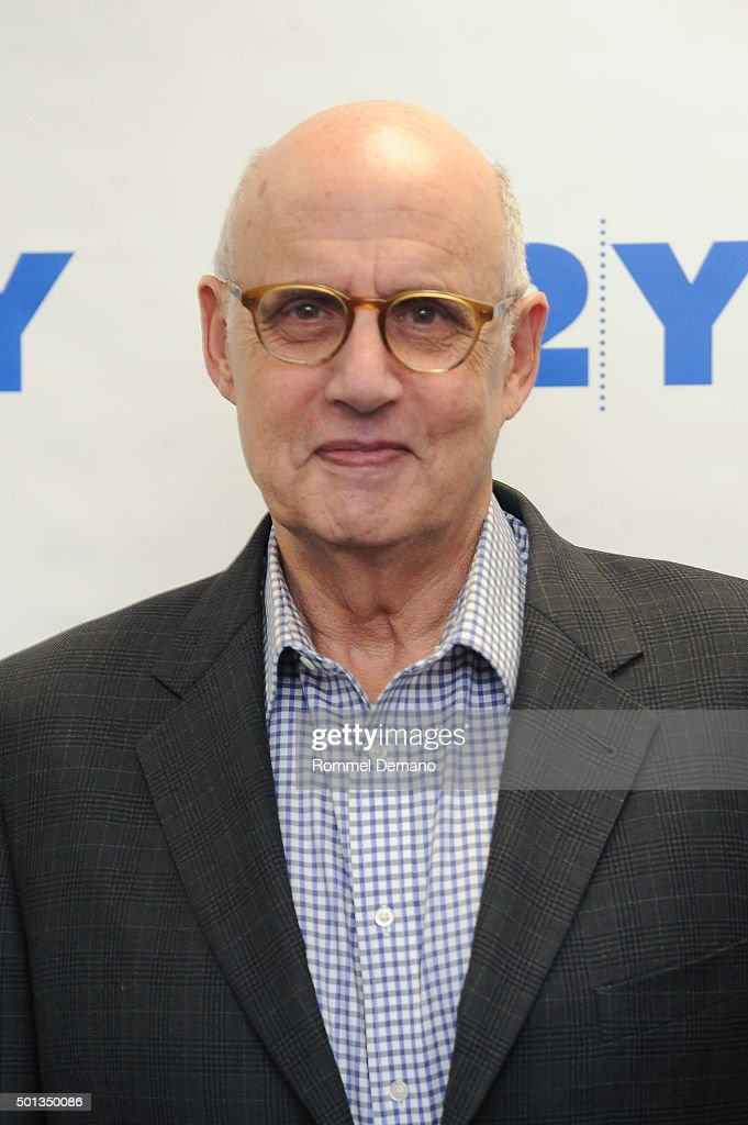 92Y Talks: Judith Light And Jeffrey Tambor