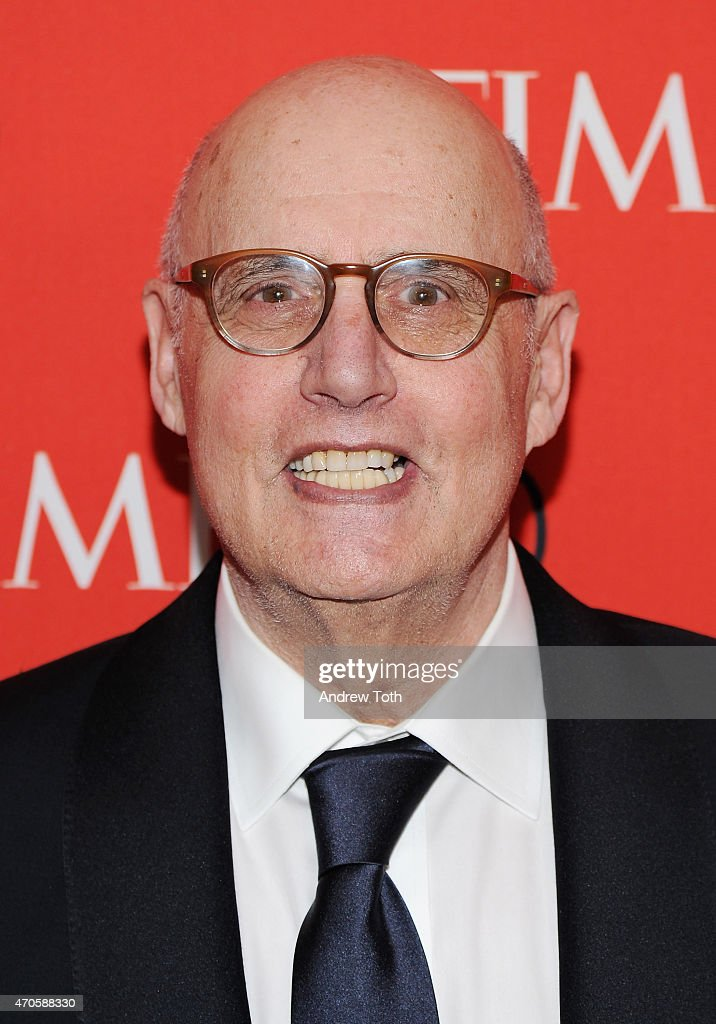 Jeffrey Tambor attends the 2015 Time 100 Gala at Frederick P. Rose Hall, Jazz at Lincoln Center on April 21, 2015 in New York City.