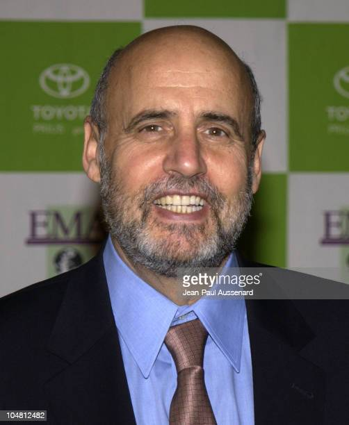 Jeffrey Tambor during 12th Annual Environmental Media Awards at Wilshire Ebell Theatre in Los Angeles California United States