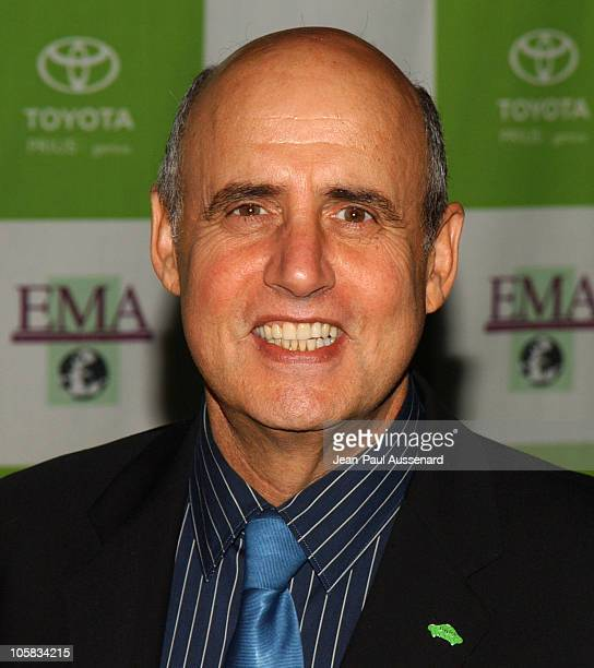 Jeffrey Tambor during 13th Annual Environmental Media Awards at The Ebell Theatre in Los Angeles California United States