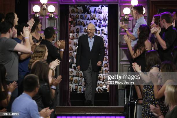 Jeffrey Tambor visits 'The Late Late Show with James Corden' Tuesday August 8 2017 On The CBS Television Network