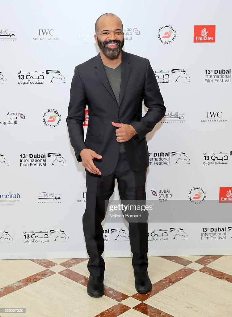 2016 Dubai International Film Festival - Day 5