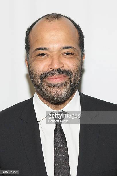 Jeffrey Wright attends the 30th Annual Awards Gala hosted by The AfricaAmerica Institute at Gotham Hall on September 22 2014 in New York City