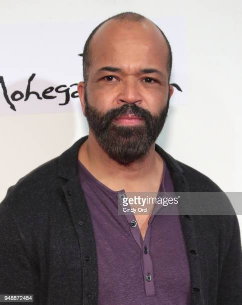 Jeffrey Wright attends the premiere of Westworld during the 2018 Tribeca Film Festival at BMCC Tribeca PAC on April 19 2018 in New York City