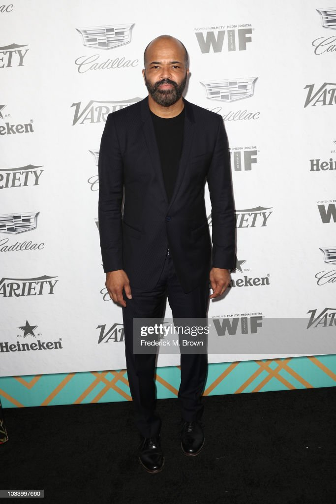 Variety And Women In Film's 2018 Pre-Emmy Celebration - Arrivals
