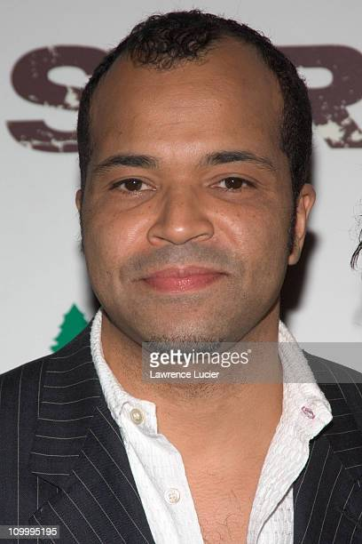 Jeffrey Wright during Warner Bros' Syriana New York City Premiere at Loews Lincoln Square in New York City New York United States