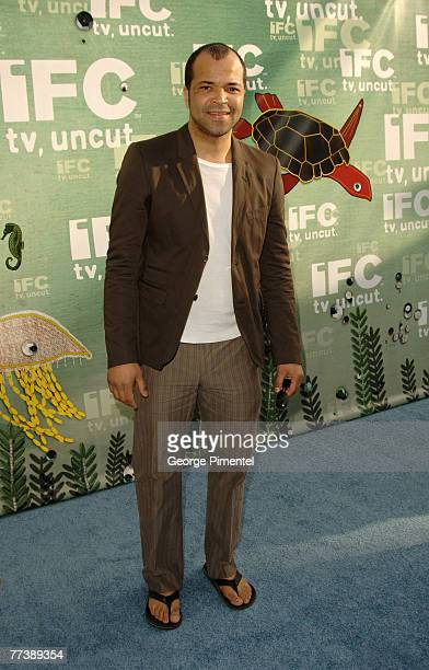 Jeffrey Wright nominee Best Supporting Male for Broken Flowers