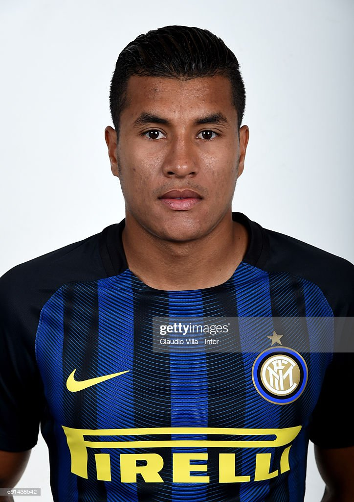 FC Internazionale Official Portraits