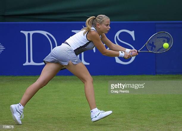 Jelena Dokic Pictures and Photos - Getty Images