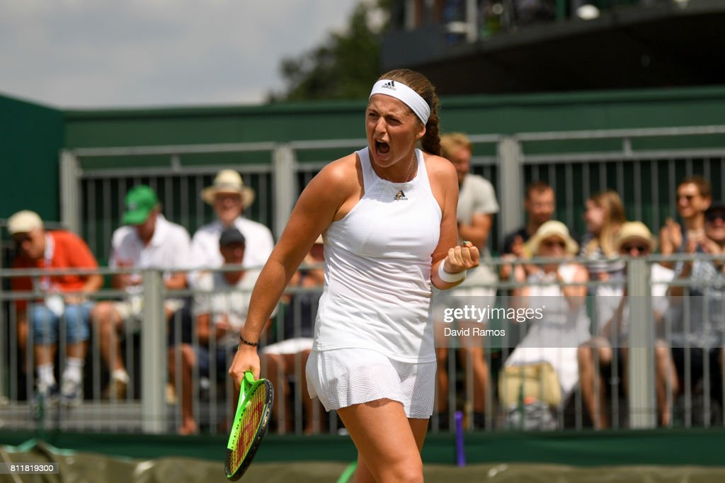 Day Seven: The Championships - Wimbledon 2017 : News Photo