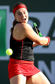 indian wells ca jelena ostapenko latvia