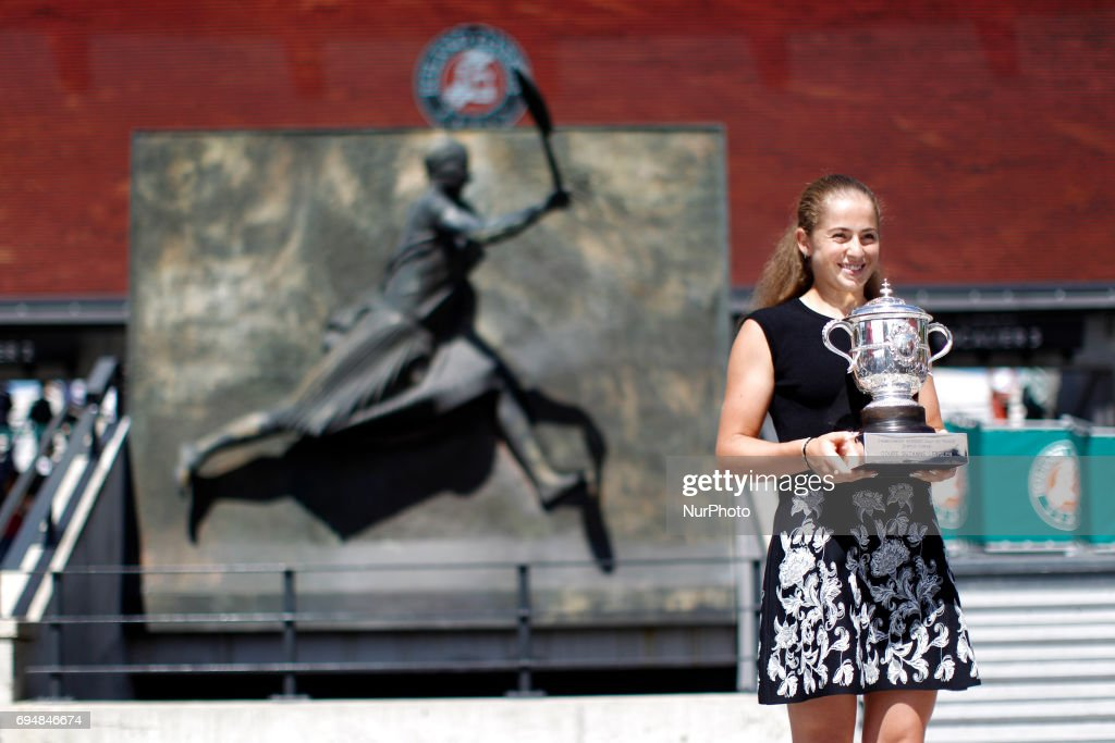 2017 French Open - Day Fifteen : News Photo