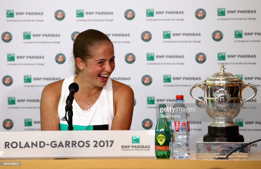 2017 French Open - Day Fourteen