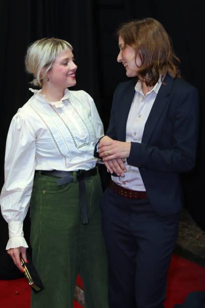 DEU: Hamburg Film Festival 2020 - Day 3