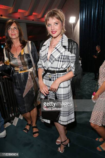 "Jella Haase during the ""Kidnapping Stella"" Netflix premiere at Munich Film Festival 2019 at Astor Filmlounge/Arri Kino on June 29, 2019 in Munich,..."