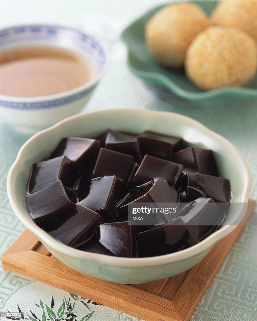 Jelly : Stock Photo
