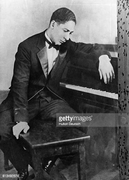 Jelly Roll Morton, born Ferdinand Joseph La Menthe, an American jazz pianist, born into a Creole family in New Orleans. He worked as a gambler and...