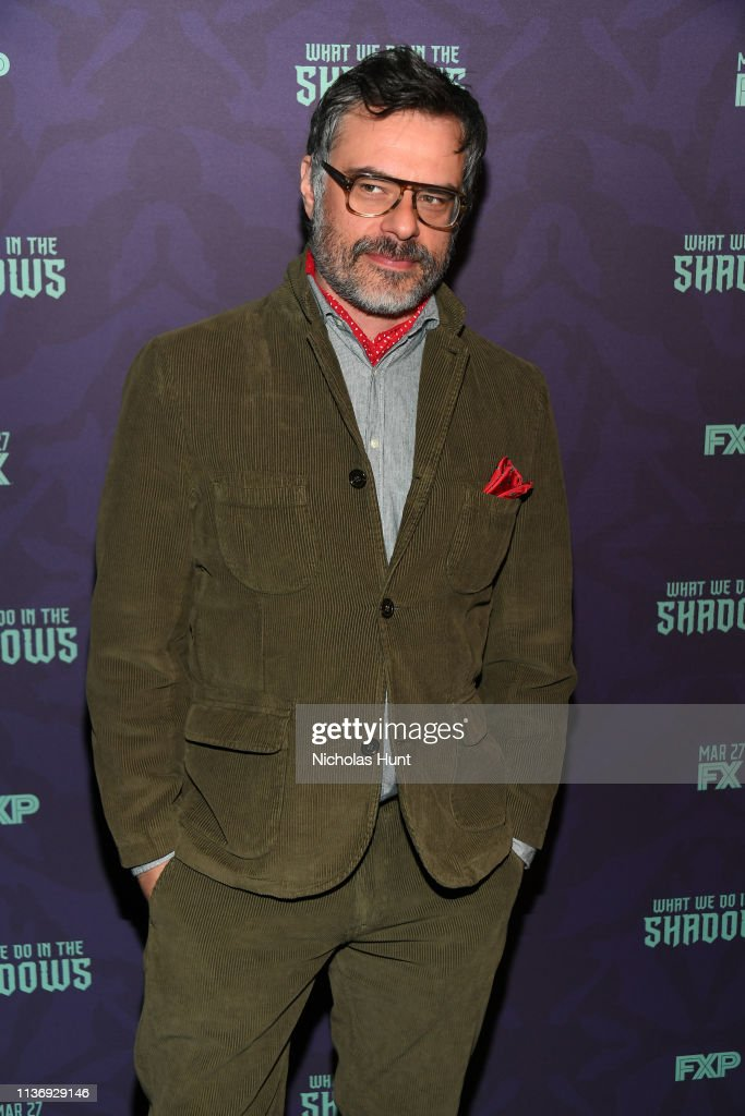 "NY: ""What We Do In The Shadows"" New York Premiere"