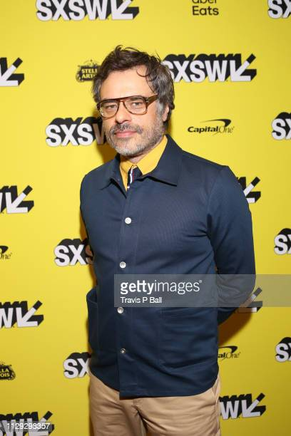 """Jemaine Clement attends the """"What We Do in the Shadows"""" Premiere during the 2019 SXSW Conference and Festivals at Paramount Theatre on March 8, 2019..."""
