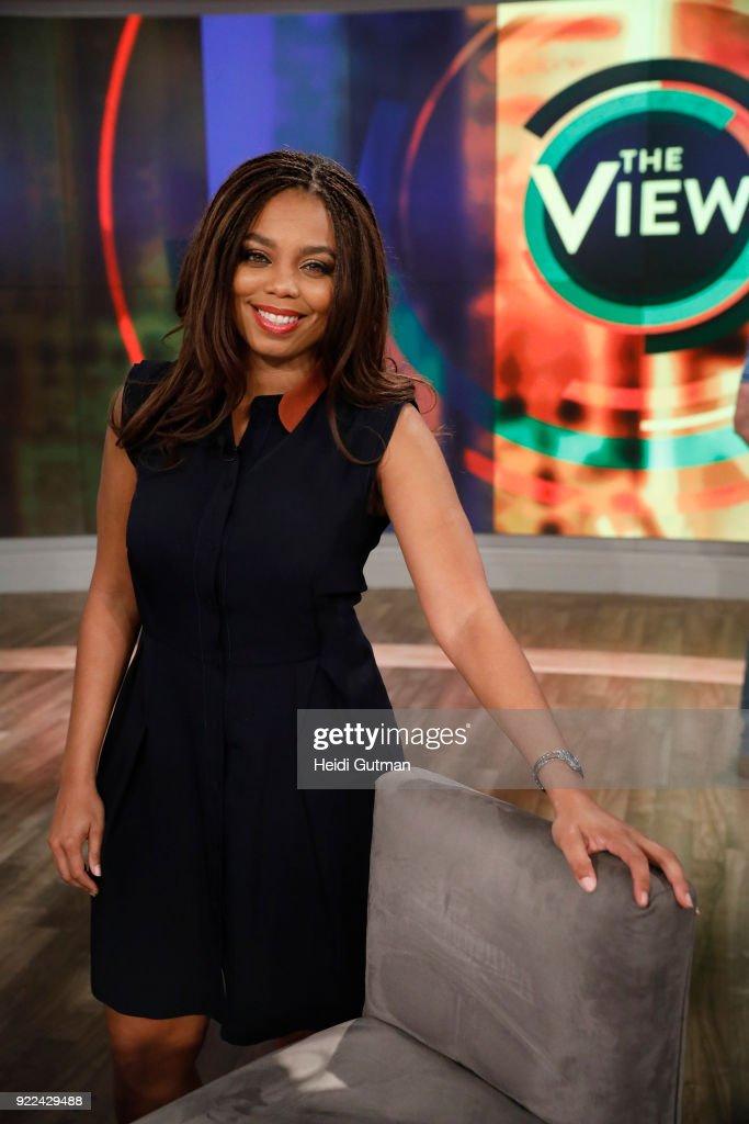 ABC's 'The View' - Season 21 : Nachrichtenfoto