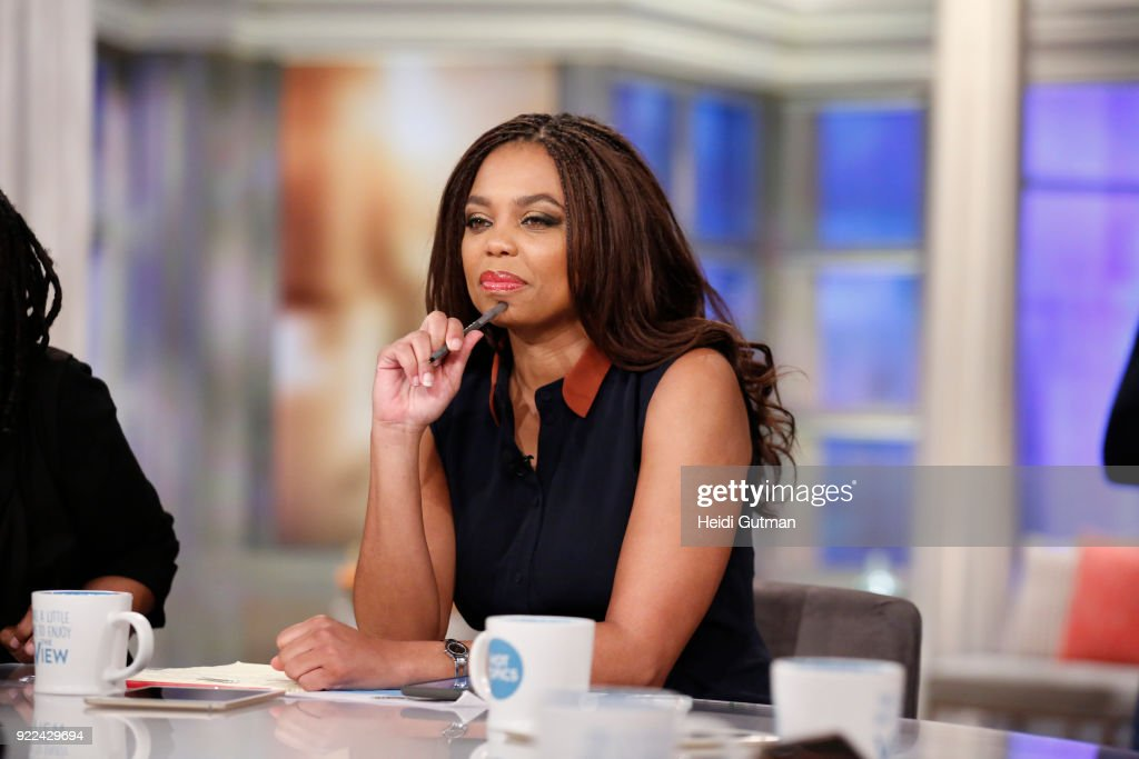 ABC's 'The View' - Season 21 : News Photo