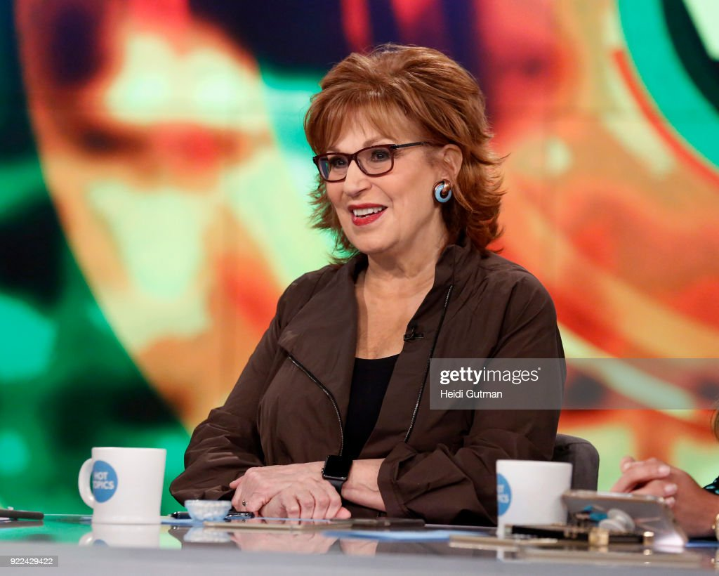 ABC's 'The View' - Season 21 : ニュース写真