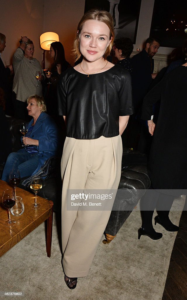 """""""Indian Summers"""" Launch Event At The Arts Club"""