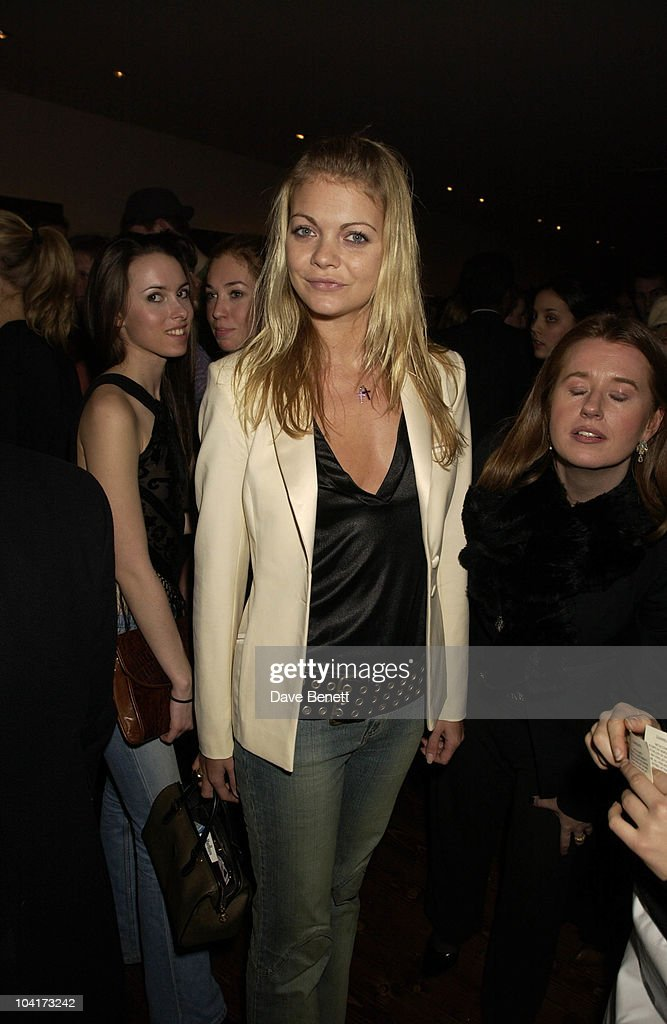 Jemma Kidd, After All The Problems Last Year With Her Own Shop Lady Victoria Hervey Trys Again As A Consultant To Sybil Stanislaus At Her New Shop 'Ajanta', 'ajanta' Shop Opening In Motcombe Street, London