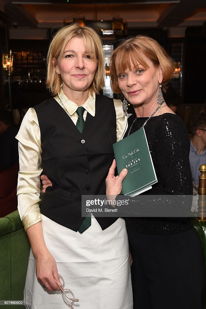 One Night Only At The Ivy : News Photo