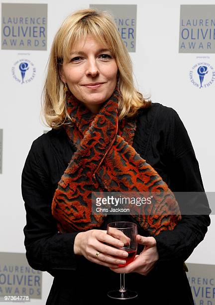Jemma Redgrave attends the Laurence Olivier Awards Nominee Luncheon Party at the Haymarket Hotel on March 2 2010 in London England