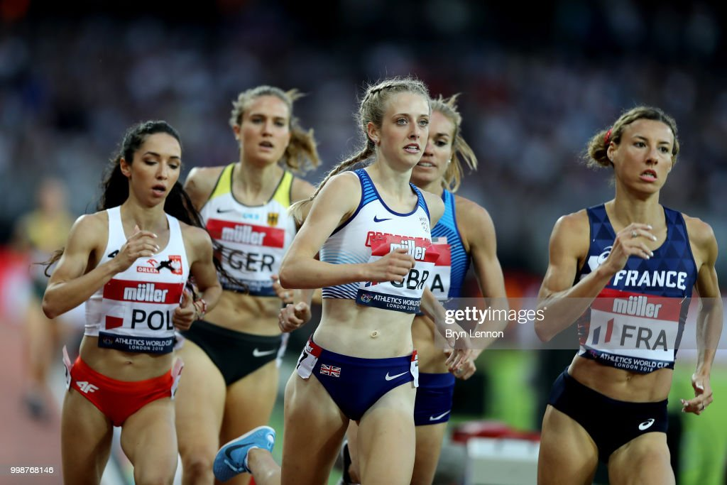Athletics World Cup London 2018 - Day One : News Photo