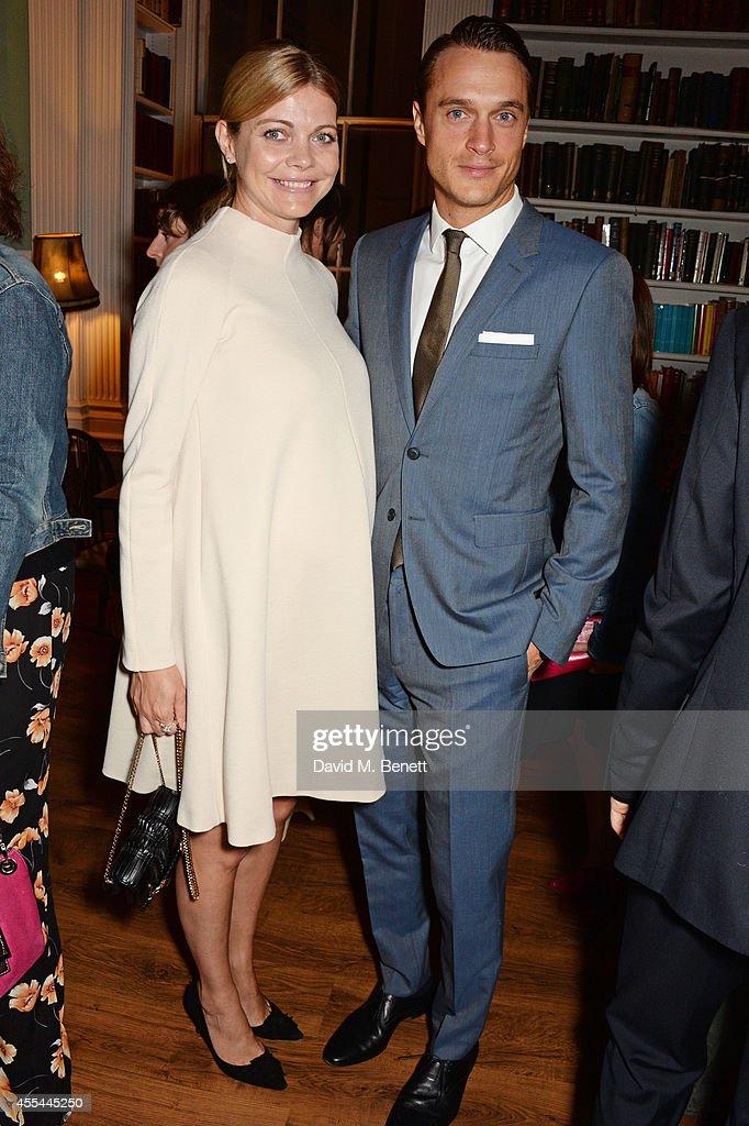The London 2014 Stella McCartney Green Carpet Collection : News Photo