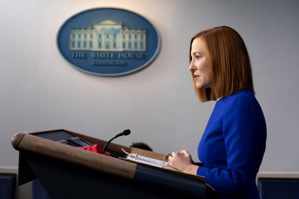 DC: Joe Biden Takes Oath Of Office In Capital Under Lockdown