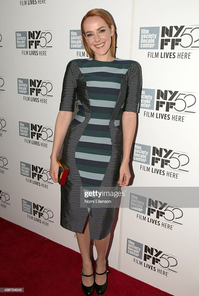 """52nd New York Film Festival - """"Time Out Of Mind"""" Premiere : ニュース写真"""