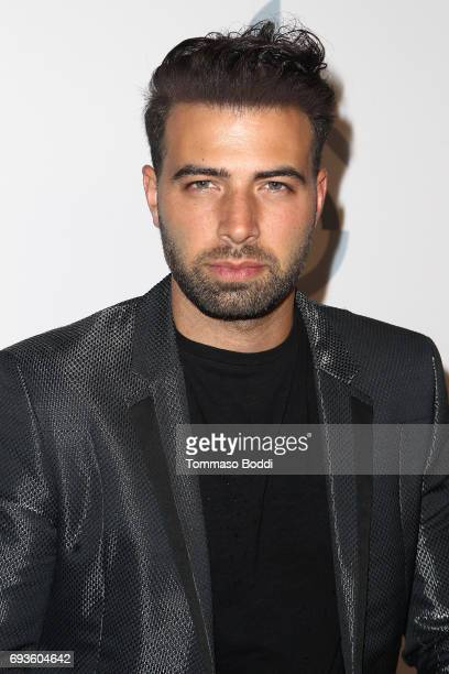 Jencarlos Canela attends the 2017 SESAC Latina Music Awards at Beverly Hills Hotel on June 7 2017 in Beverly Hills California