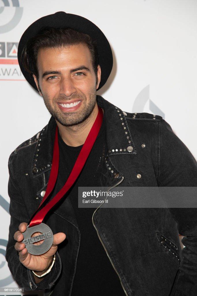 2018 SESAC Latina Music Awards - Arrivals
