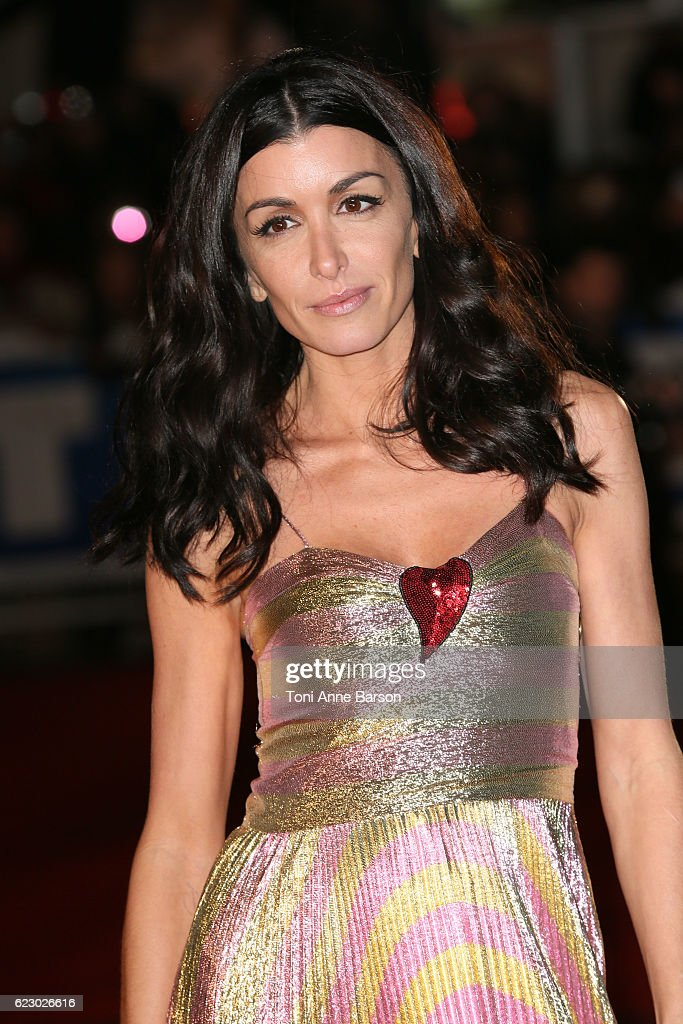 Jenifer bartoli jenifer bartoli jenifer bartoli arrives at the 18th nrj music awards at the palais des festivals on november voltagebd Gallery