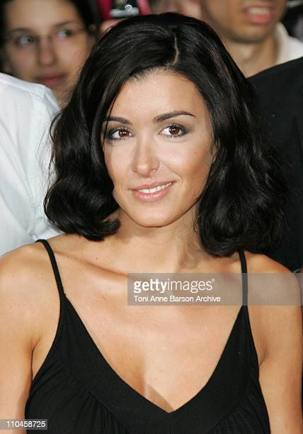 Jenifer Bartoli during 'La Fete du Cinema' Ribbon cutting Ceremony Photocall at UGC Cine Cite Bercy in Paris France
