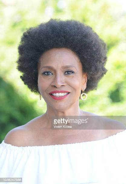 Jenifer Lewis attends Taraji's Boutique Of Hope Launch Of The Boris Lawrence Henson Foundation on September 22 2018 in Beverly Hills California