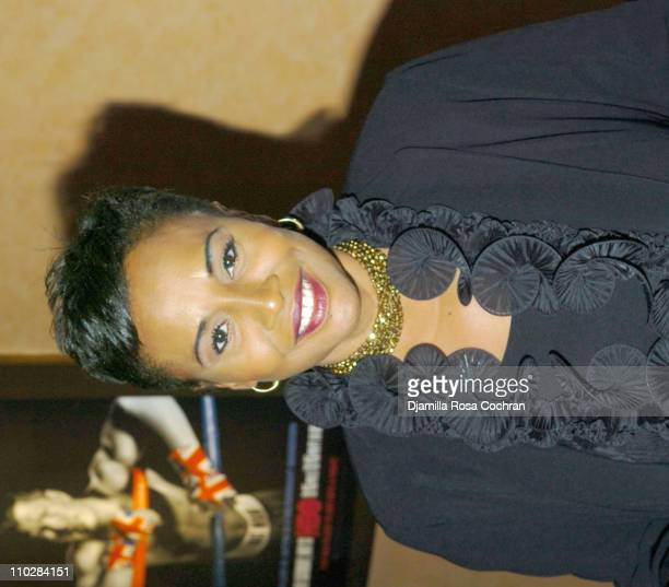 Jenifer Lewis during HRC Presents Sneak Preview of Dirty Laundry May 19 2006 at HBO Building in New York City New York United States