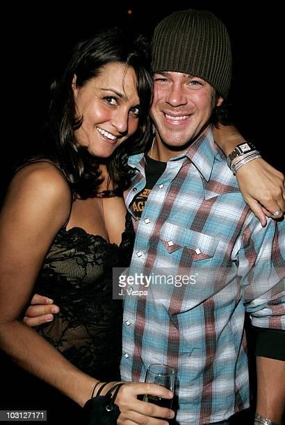 Christian Kane Stock Photos And Pictures Getty Images