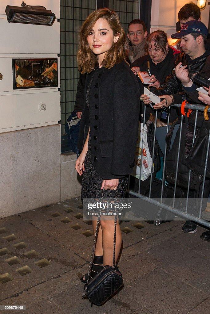 Weinstein x Grey Goose Pre-BAFTA Party - Arrivals