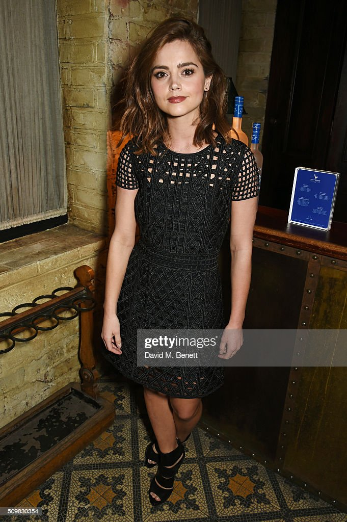 Harvey Weinstein's BAFTA Nominee Dinner, in Partnership with Burberry and GREY GOOSE at Little House, Mayfair