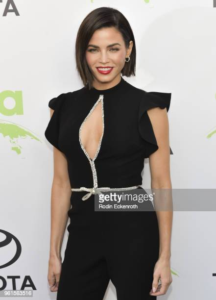 Jenna Dewan attends the 28th Annual EMA Awards Ceremony at Montage Beverly Hills on May 22, 2018 in Beverly Hills, California.