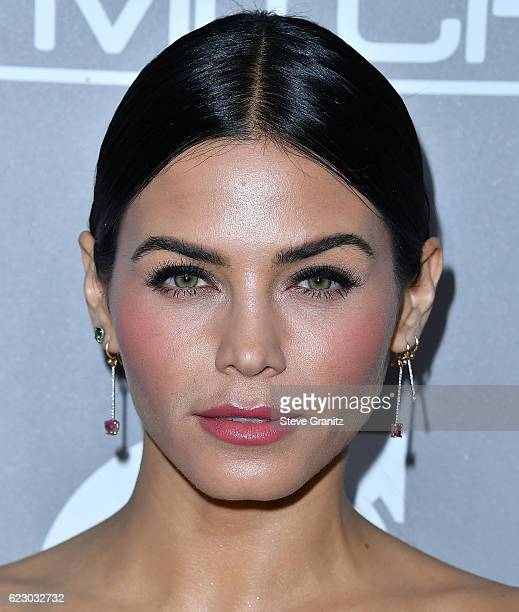 Jenna Dewan Tatum arrives at the 5th Annual Baby2Baby Gala at 3LABS on November 12 2016 in Culver City California